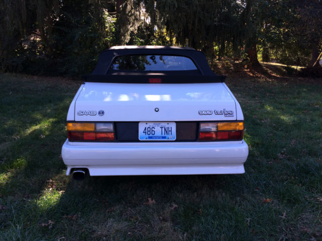 Lock Out Kit For Cars >> 1989 Saab 900 Converible Manual Turbo w/ Carlsson Airflow Body Kit for sale: photos, technical ...