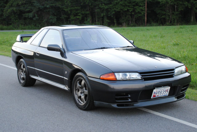 1989 Nissan Other GT-R