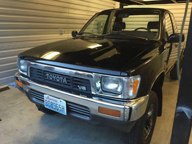 1989 Toyota Other Hilux SR5