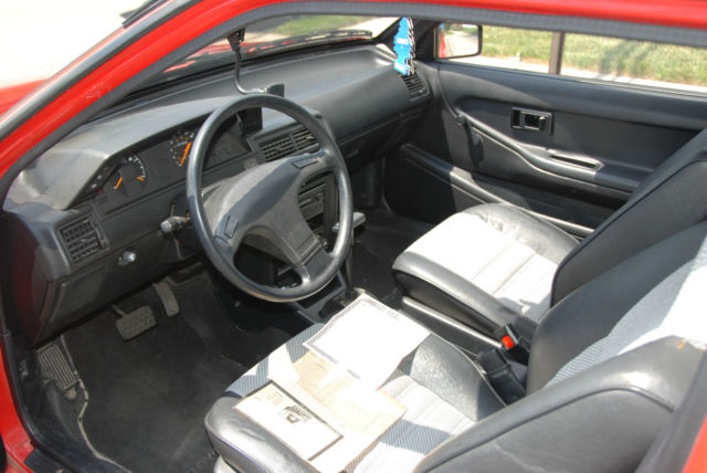 1989 toyota tercel dx sedan 2 door 15l for sale photos technical 1989 toyota tercel dx sedan 2 door 15l publicscrutiny Gallery