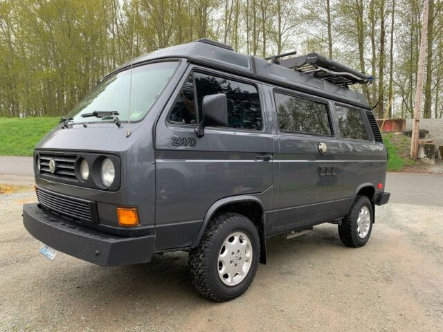 1989 Volkswagen Other