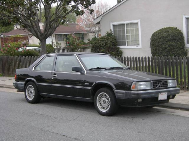 1989 Volvo 780 Coupe Bertone For Sale Photos Technical