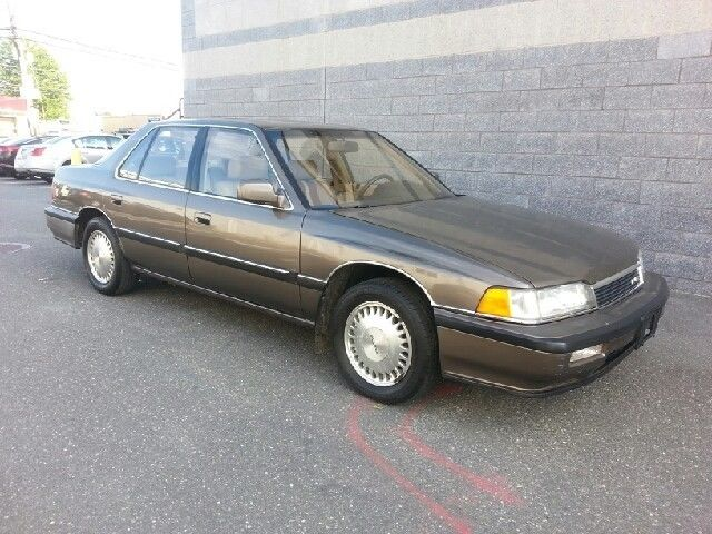 1990 Acura Legend