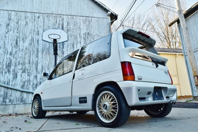 1990 Alto Works RS/R RSR, Kei Car, JDM, Right Hand Drive ...