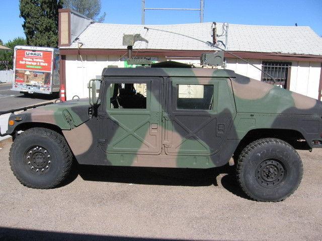 1990 military humvee for autos post. Black Bedroom Furniture Sets. Home Design Ideas