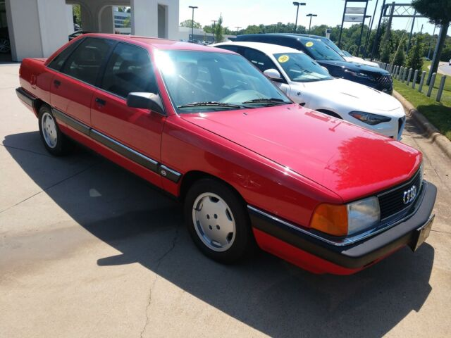 1990 Audi Other --