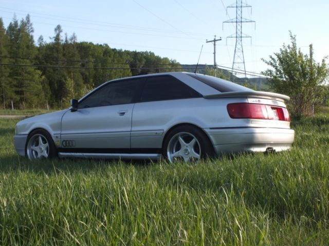 1990 Audi Other S line