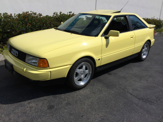 1990 Audi Other