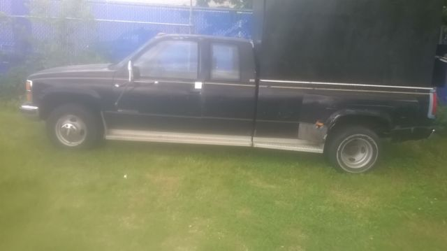 1990 GMC Other