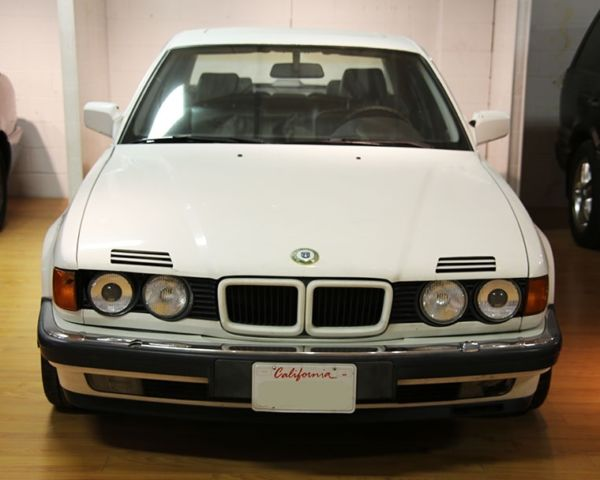 1990 BMW 7-Series 750 IL