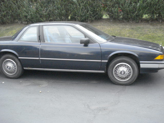 1990 Buick Regal