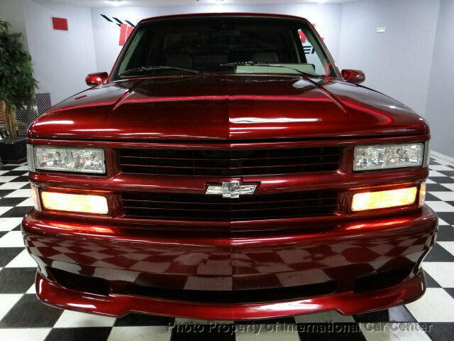 1990 Chevy 1500 Pick Up Truck Custom Paint Amp Interior Rust