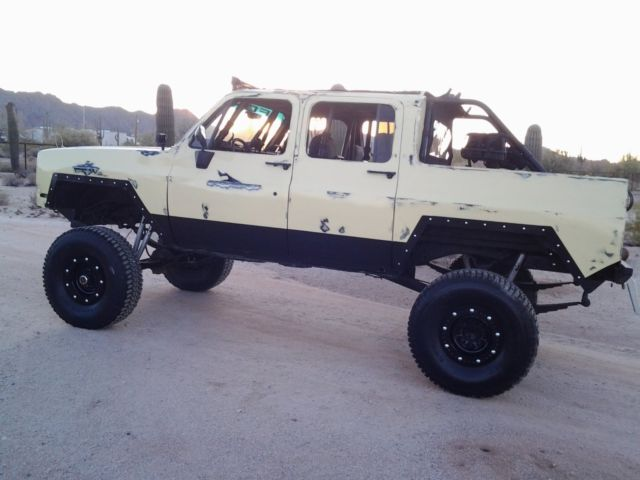 1990 chevy 4x4 lifted 4x4 jeep rat rod shop truck for sale photos technical. Black Bedroom Furniture Sets. Home Design Ideas