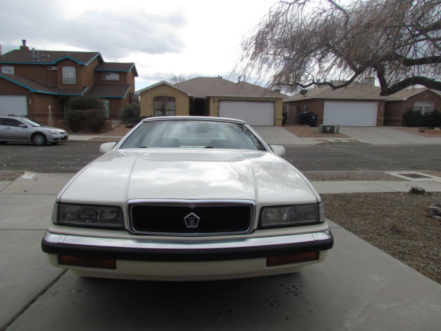 1990 Chrysler Other