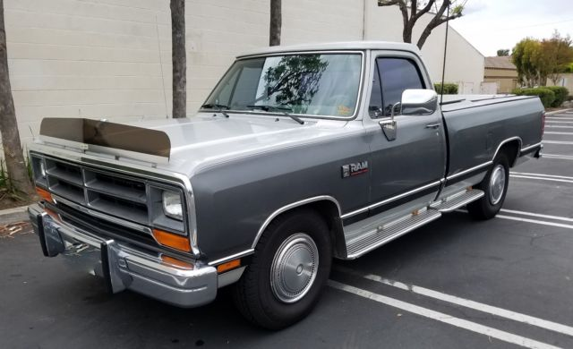 1990 Dodge Other Pickups D250