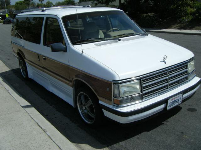 Wheel Drive Dodge Van Html Autos Post