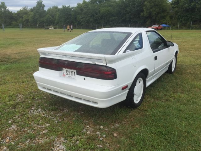 1990 Dodge Daytona