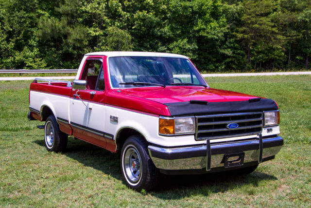 1990 f150 xlt lariat with only 49 950 miles never restored like new 5 8 efi for sale photos. Black Bedroom Furniture Sets. Home Design Ideas
