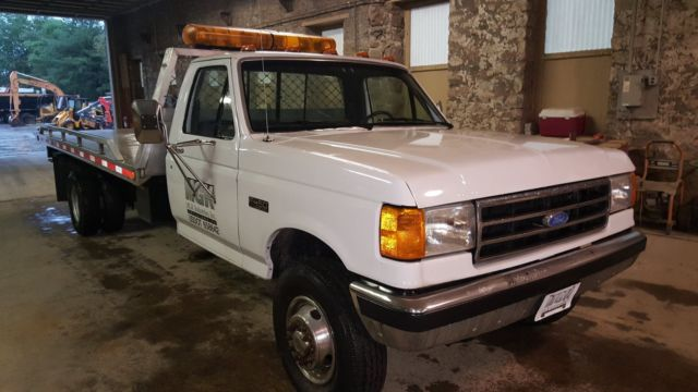 1990 Ford F-450