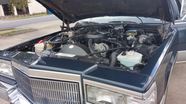 1990 Fleetwood Cadillac D U0026 39 Elegance