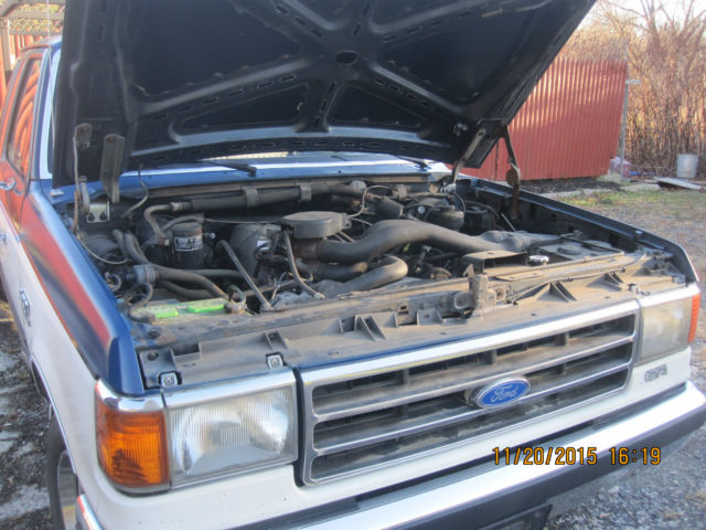 1990 ford f150 lariat xlt 5 0l v8 302 extended cab 83 400 miles 2wd all vgc for sale photos. Black Bedroom Furniture Sets. Home Design Ideas