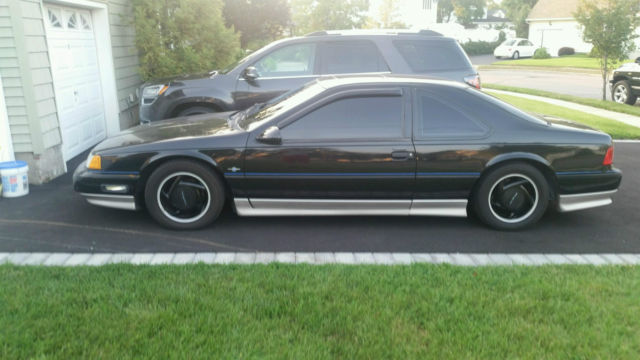 1990 Ford Thunderbird SC