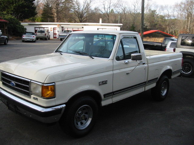 1990 Ford Other Pickups xlt lariat