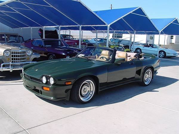 1990 Jaguar Other