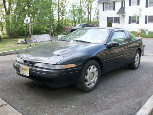 1990 Eagle Talon NONE
