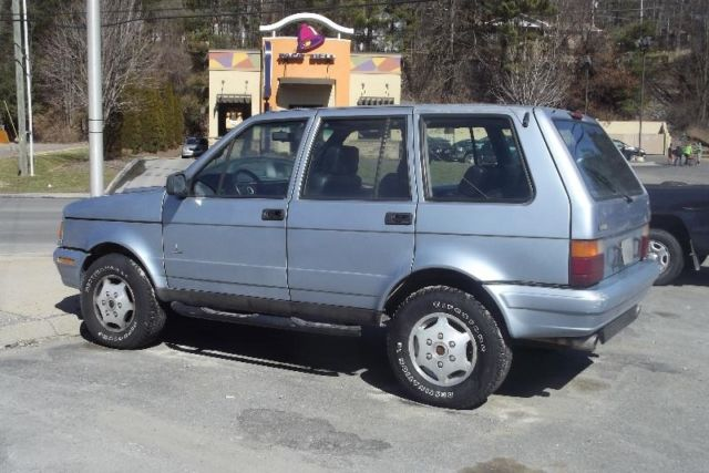 1990 Other Makes Laforza