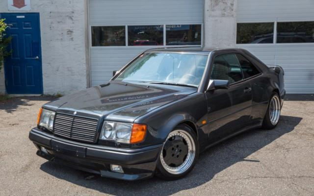 1990 Mercedes-Benz Other