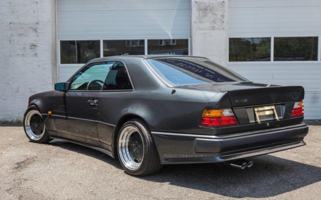 1990 mercedes benz 300ce 3 4 amg for sale photos for How much is a 1990 mercedes benz worth