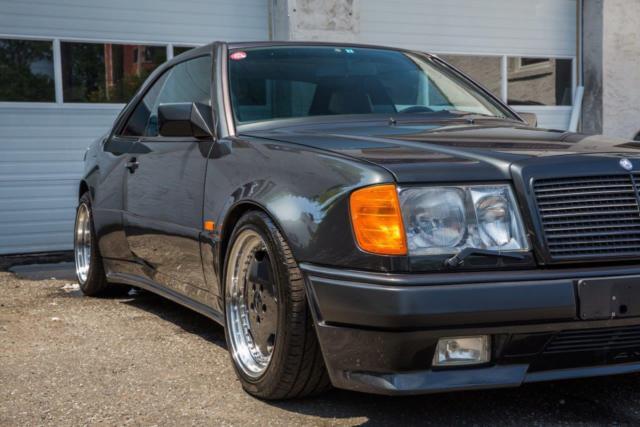 1990 Mercedes Benz 300ce 3 4 Amg For Sale Photos