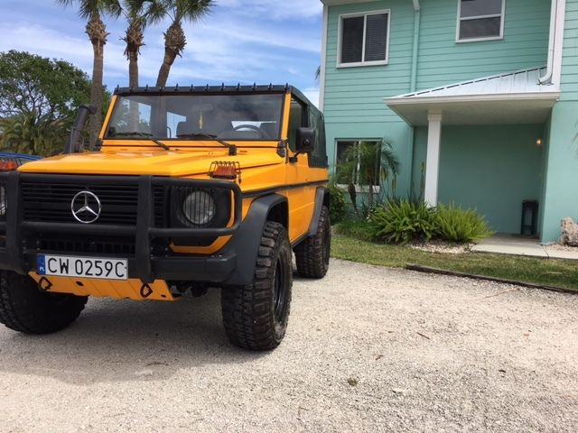1990 mercedes benz 4x4 250gd wolf g wagon diesel for sale photos technical specifications. Black Bedroom Furniture Sets. Home Design Ideas