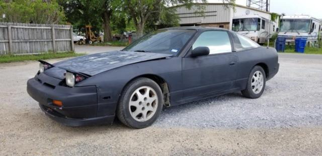 1990 Nissan 240sx S13 Drift Car For Sale Photos Technical