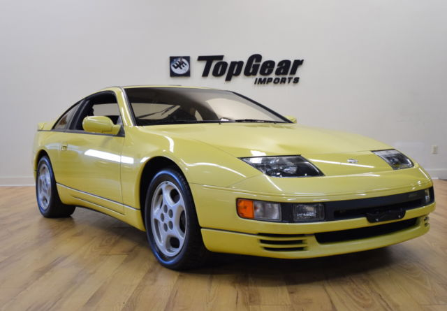 1990 Nissan 300ZX 300ZX TURBO