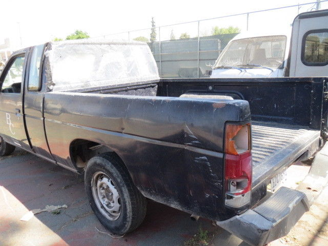 1990 Nissan Other Pickups