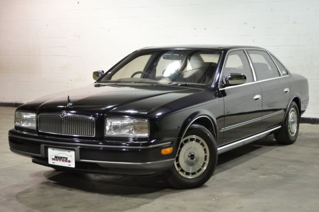 1990 Nissan Other Sovereign