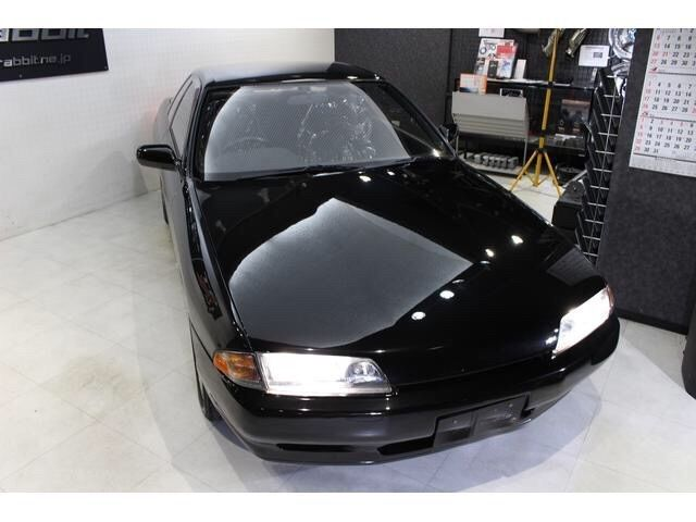 1990 Nissan Other GTS-T Type M