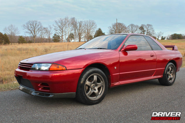 1990 Nissan Other Skyline R32 GTR GT-R JDM RHD 100% Legal