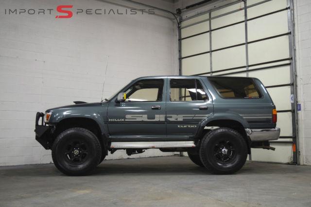 turbo diesel for sale photos technical specifications description