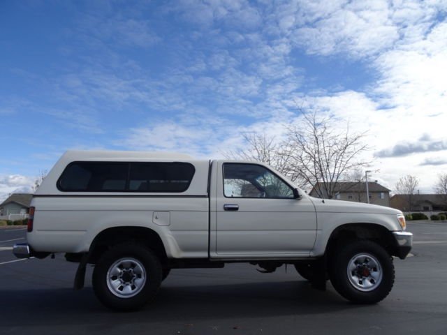 1990 Toyota Other Toyota Pickup