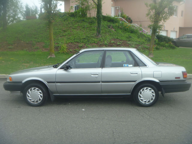 1990 Toyota Camry VERY LOW MILES