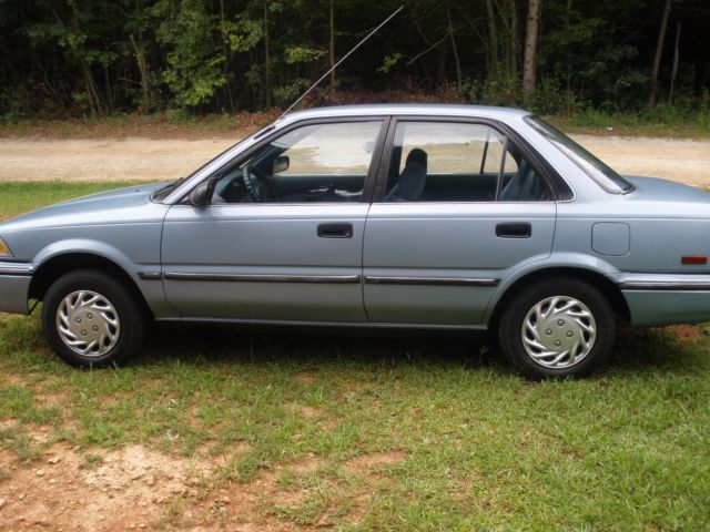 1990 toyota corolla 5 speed pristine condition for sale photos technical specifications description topclassiccarsforsale com