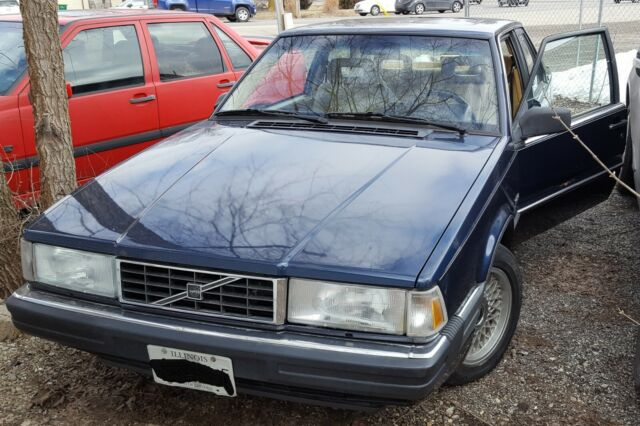 1990 Volvo Other Turbo