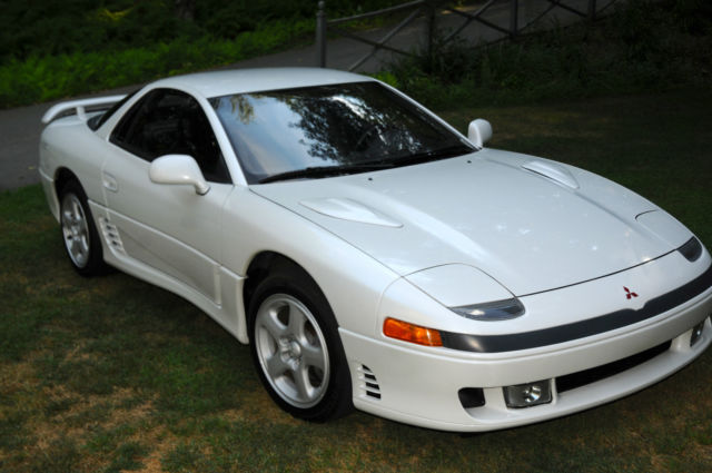 1991 3000gt vr4 awd twin turbo 5 999 original miles dual over head cam2 dr coup for sale photos. Black Bedroom Furniture Sets. Home Design Ideas