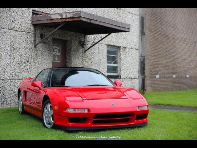 1991 Acura NSX Base Coupe 2-Door