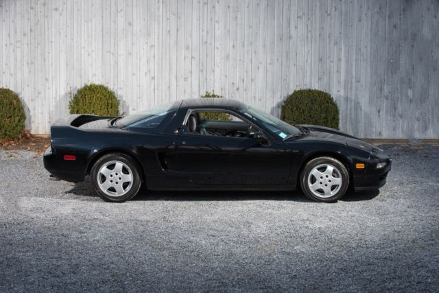 1991 Acura NSX 5-SPEED MANUAL --
