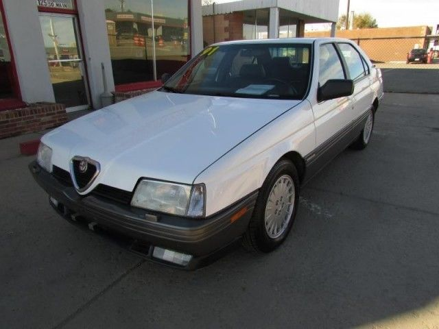 1991 Alfa Romeo Other