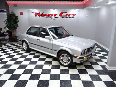 Worksheet. 1991 BMW 325IX E30 Sport Sedan All Wheel Drive Heated Leather